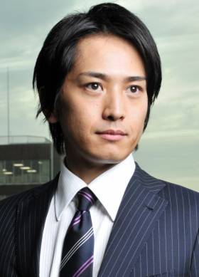 田中 卓郎 - Takuro Tanaka | model agency friday