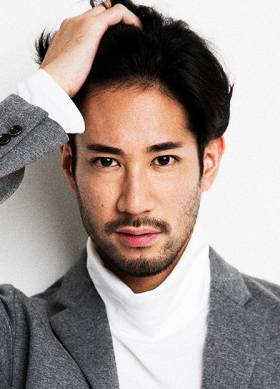 菊地 賢太 - Kenta Kikuchi   model agency friday