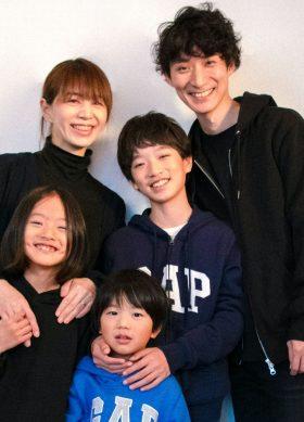 松尾ファミリー - Matsuo Family | model agency friday