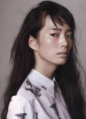 Hanaco - ハナコ | model agency friday