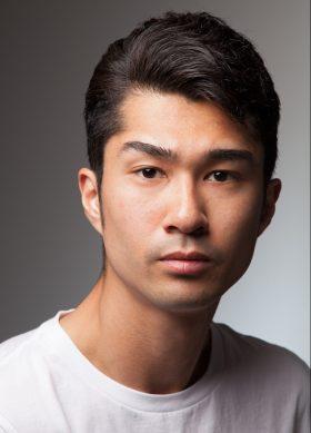 ミゲール 倉田 - Miguel Kurata   model agency friday