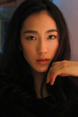 瑞乃 サリー sally mizuno model agency friday