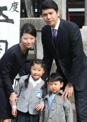 金高ファミリー - Kintaka Family | model agency friday