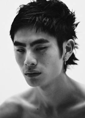 矢野 崇人 - Takato Yano   model agency friday