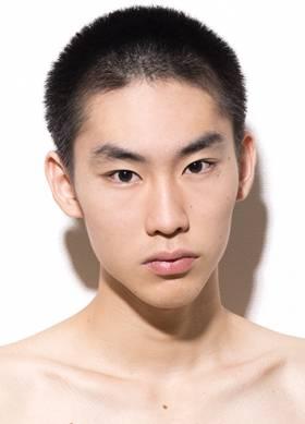 古屋 京樹 - Keiju Furuya   model agency friday