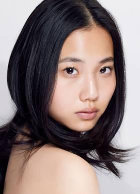 安藤 あやの - Ayano Ando | model agency friday