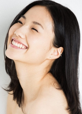 安藤 あやの - Ayano Ando   model agency friday