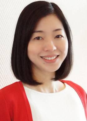 湯川 紋子 - Ayako Yukawa   model agency friday