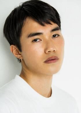 宮﨑 勘太 - Kanta Miyazaki | model agency friday