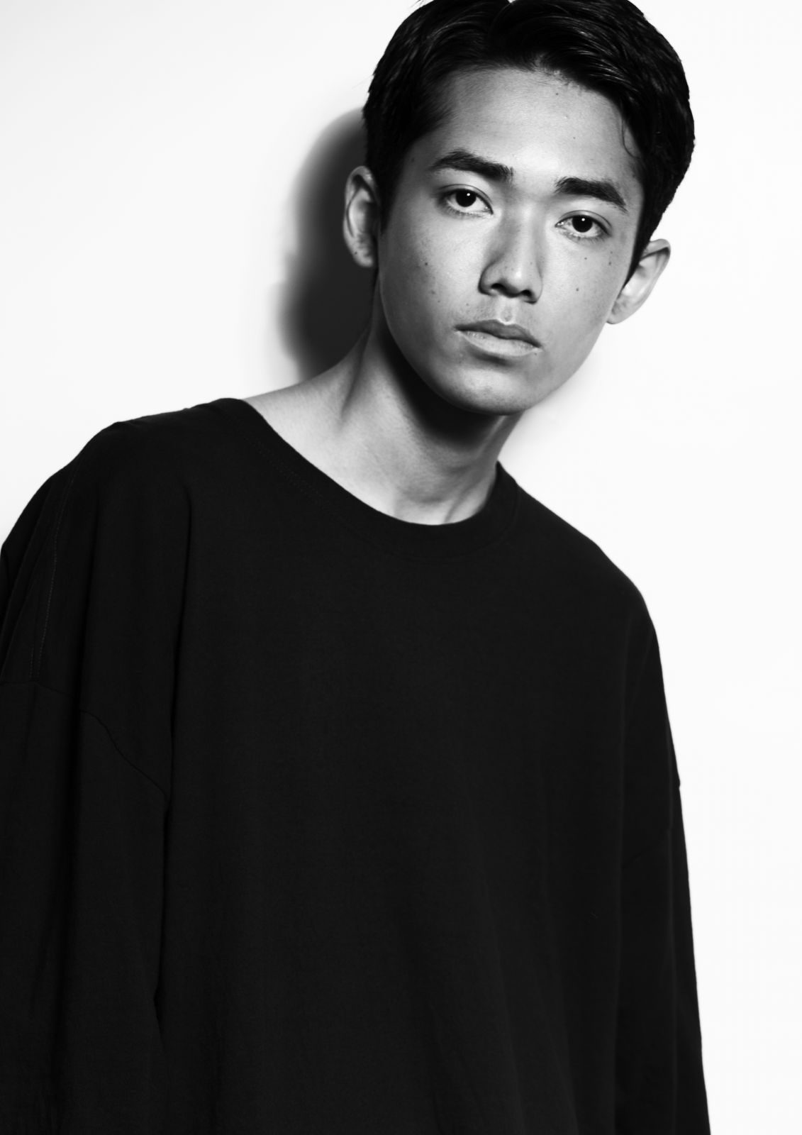 大槻 一波 kazuha otsuki model agency friday