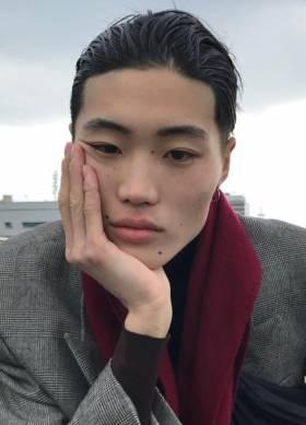 原島 隆斗 - Takato Harashima | model agency friday