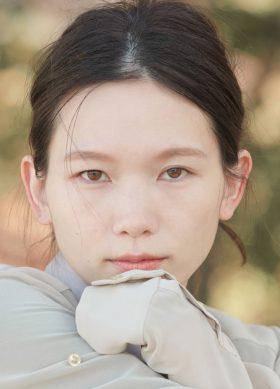 舞 - Mai | model agency friday
