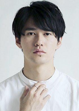 将一 - Shoichi   model agency friday