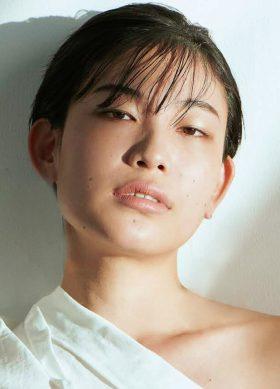 原 有純 - Asumi Hara | model agency friday