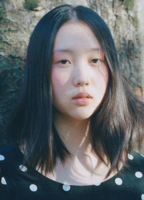小林夏帆 - Kaho Kobayashi   model agency friday