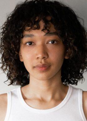 福元 リカ - Rika Fukumoto   model agency friday