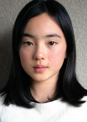 Sasha - サシャ   model agency friday