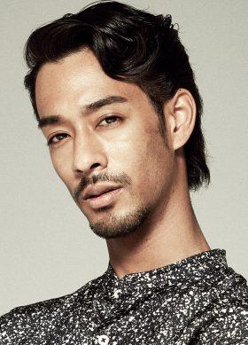 ISANA - 勇那 | model agency friday