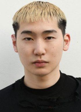 JOE - ジョー | model agency friday